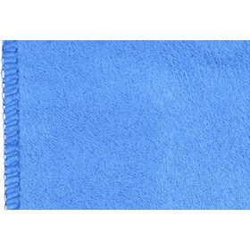 GEAR AID Outgo MicroNet Serviette pour chien 90x155cm, kobalt